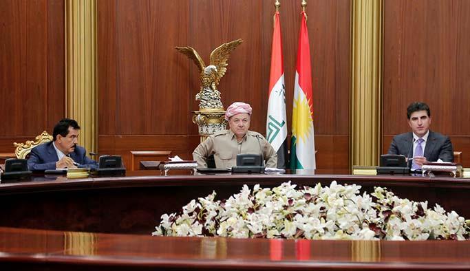 ABD'den Kuzey Irak'a 'bağımsızlık referandumu' uyarısı