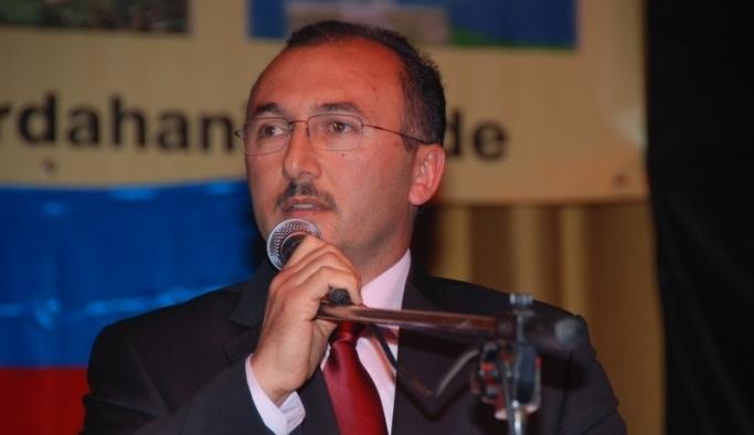 Başkan Köksoy'dan 'Ramazan Bayramı' mesajı