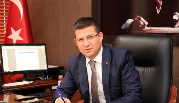 Başkan Subaşıoğlu'ndan Kadir Gecesi Mesajı