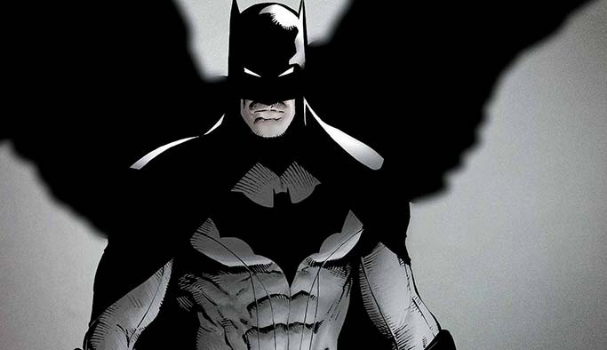 Batman öldü