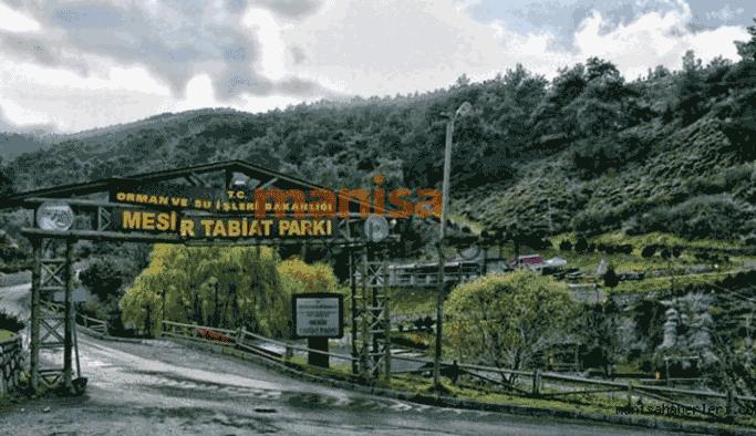 Bayramda tabiat parkları ücretsiz