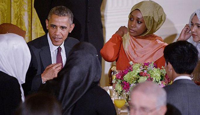 Beyaz Saray 21 yıllık iftar geleneğini kaldırdı