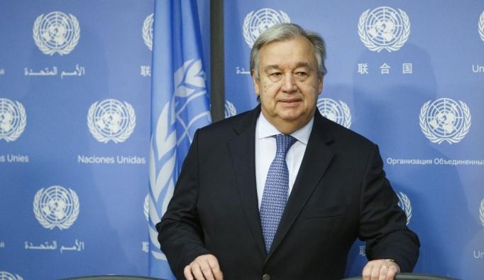 BM'den uyuşturucuya ortak eylem çağrısı
