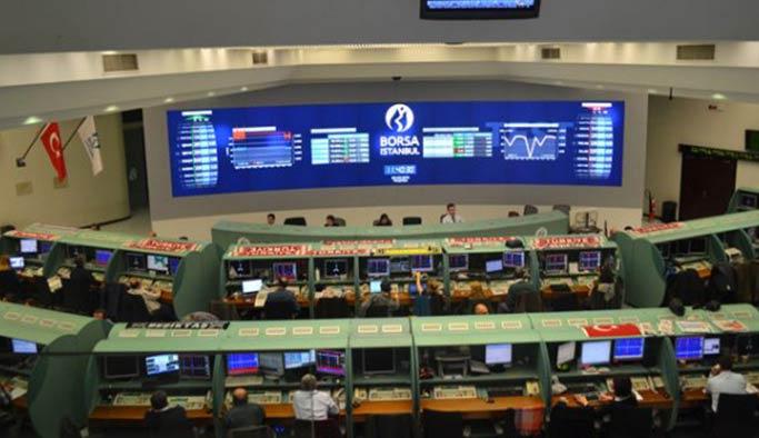 Borsa kapanış rekorunu bir kez daha kırdı
