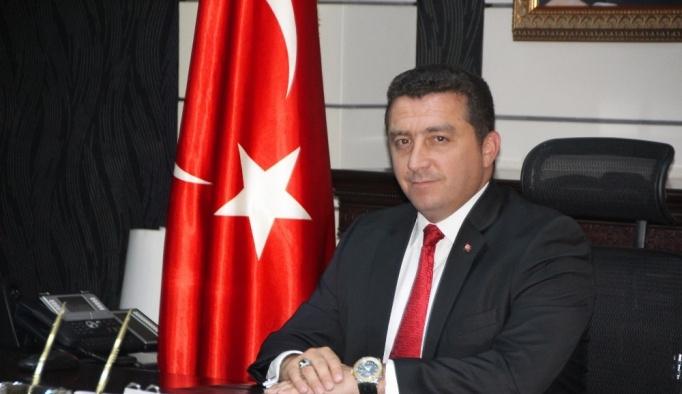 Bozüyük Belediye Başkanı Fatih Bakıcı'nın Kadir Gecesi mesajı