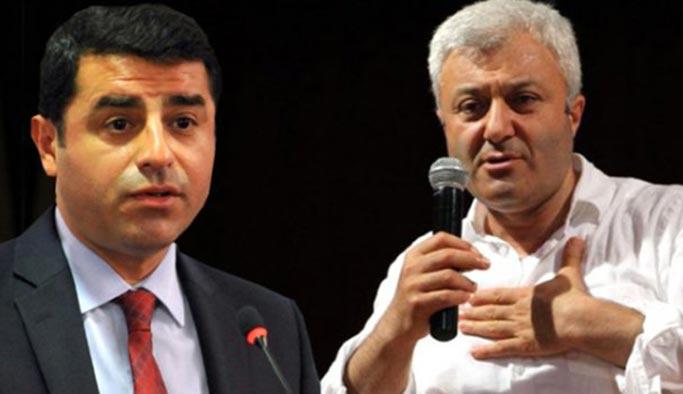 CHP Milletvekili Özkan: Bu yürüyüş Demirtaş'ın çığlığının tezahürü