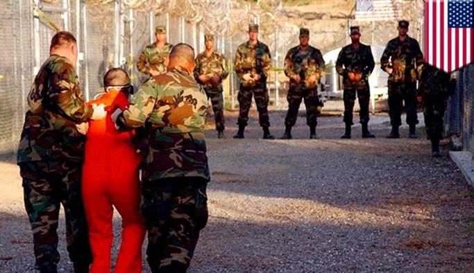 ABD işkence için 81 milyon dolar harcadı