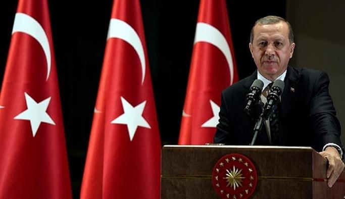 Cumhurbaşkanı Erdoğan: Adaletin pençesinden kurtulamayacaksınız