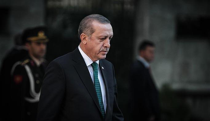 Cumhurbaşkanı Erdoğan tatil için yola çıkan sürücülerden rica etti