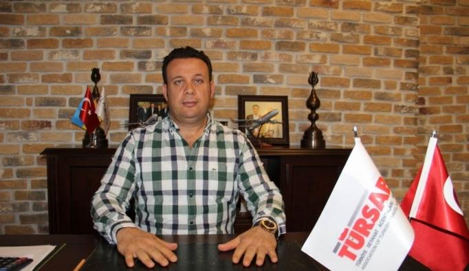Diyarbakır'daki seyahat acenteleri uçuş sayılarının arttırılmasını istedi