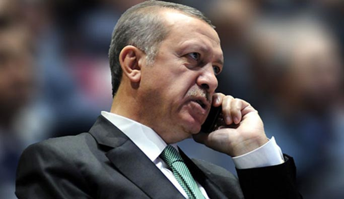 Erdoğan'dan Katar için yoğun telefon diplomasisi