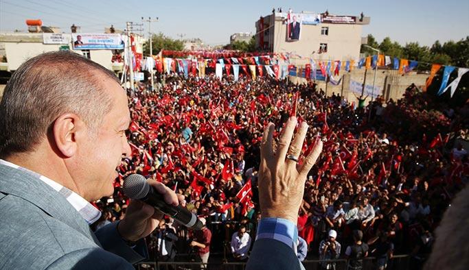 Erdoğan: Kılıçdaroğlu gibileri bizim Rabiamızı bilemez
