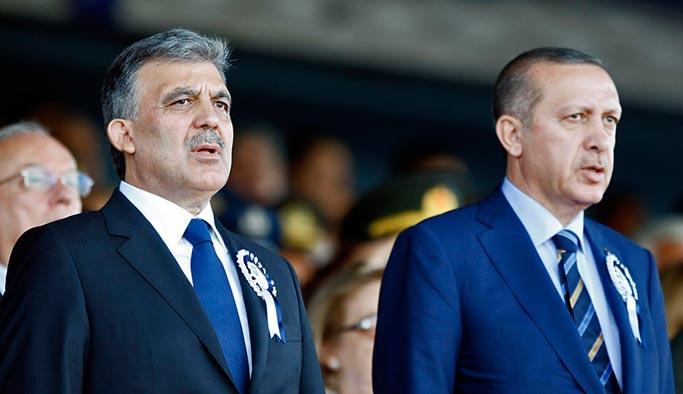 Erdoğan ve Gül aynı günde Rus basınına konuştu