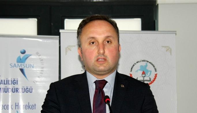 """Esen: """"Türkiye'de okul terk ve devamsızlık oranı yüzde 32"""""""