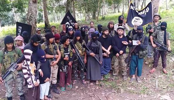 Filipinler'in Marawi kentinde neler oluyor? ANALİZ