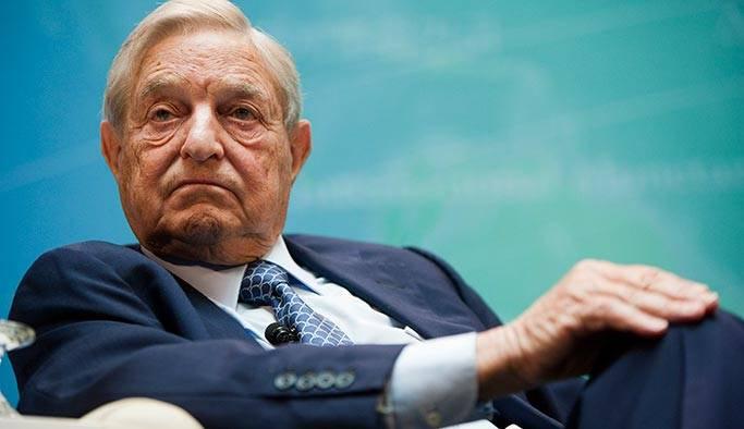 George Soros'tan AB'ye 'var oluş' uyarısı
