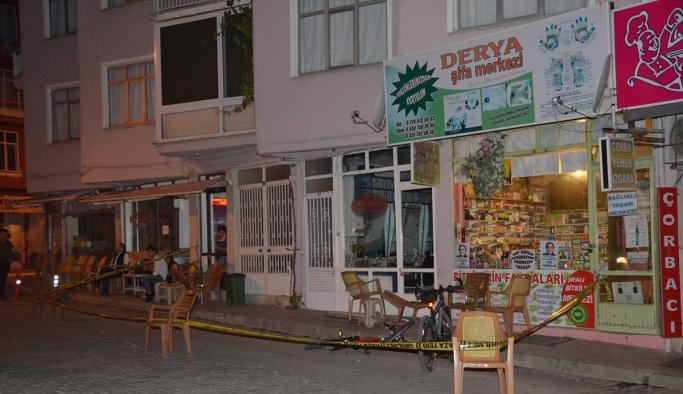 GÜNCELLEME - Kütahya'da iş adamı bıçaklanarak öldürüldü