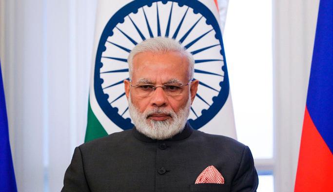 Hindistan'dan İsrail'e ilk başbakan ziyareti