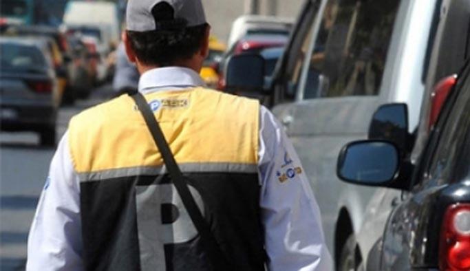 İBB'den İSPARK'ta 'yolsuzluk' operasyonu