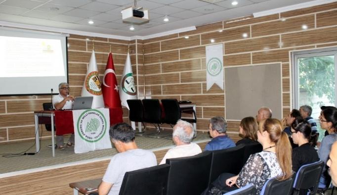 Iğdır'da çölleşme ile mücadele konferansı düzenlendi