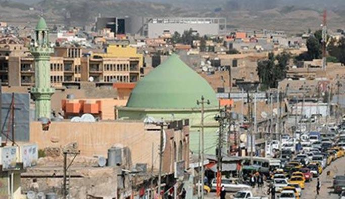 İran Kerkük'ü işgal edecek iddiası