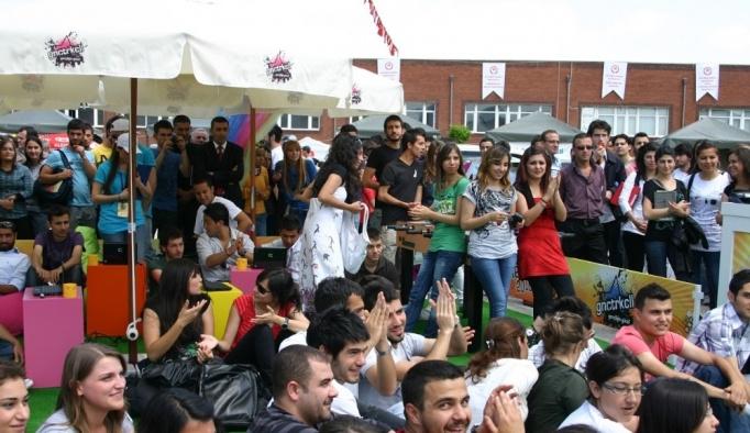 Isparta nüfusuna göre en çok öğrenci barındıran ikinci şehir