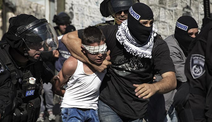 İsrailli siyasetçiden itiraf: Faşistleşiyoruz!
