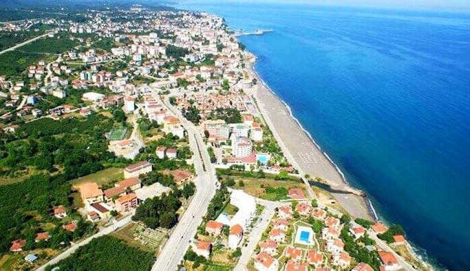 İstanbul'a yakın tatil beldelerinde konut fiyatları