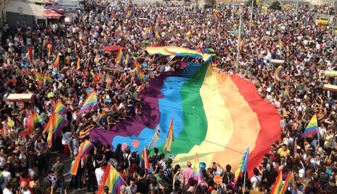 İstanbul Valiliği 'sapkın yürüyüşe' izin vermedi