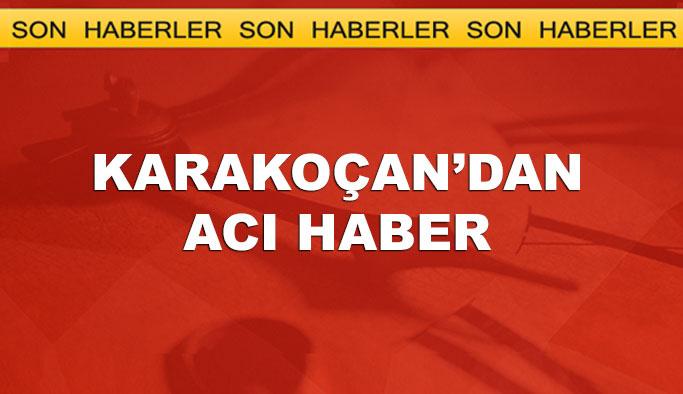 Karakoçan'da çatışma: Bir şehit, bir yaralı