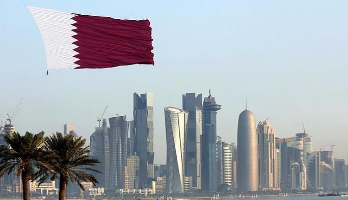 Katar'dan Körfez ülkelerinin taleplerin ilk cevap