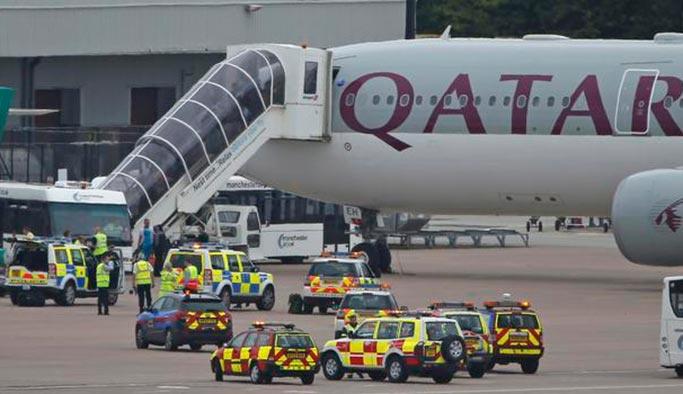 Katar FETÖ üyelerini sınır dışı etti