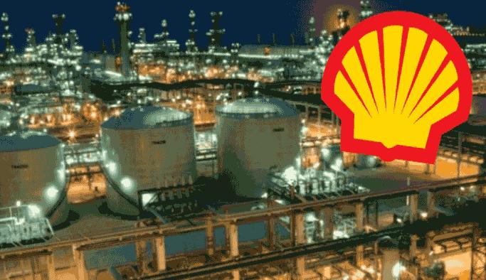 Katar Petrol'den Shell ile anlaşma