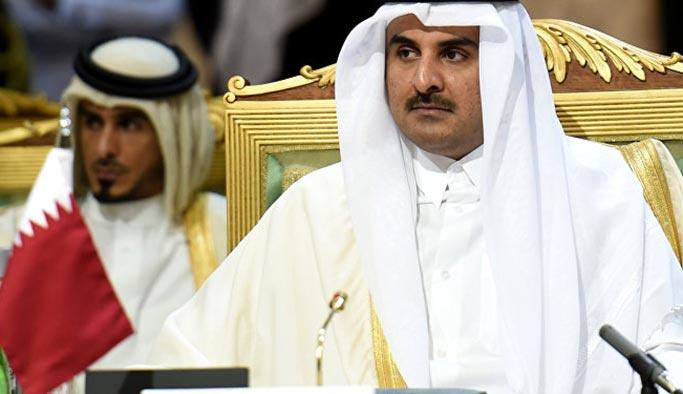 Katar son kararını verdi