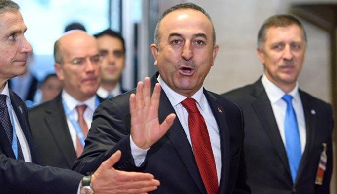 Kıbrıs müzakerelerini bitirecek açıklama