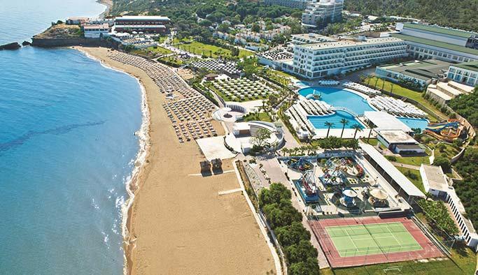 Kıbrıs otellerinde fiyatlar nasıl?
