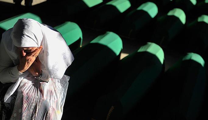Lahey'den Hollanda'yı aklayan Srebrenitza kararı