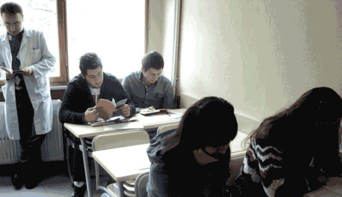 Liselerde ders saatleri değişti