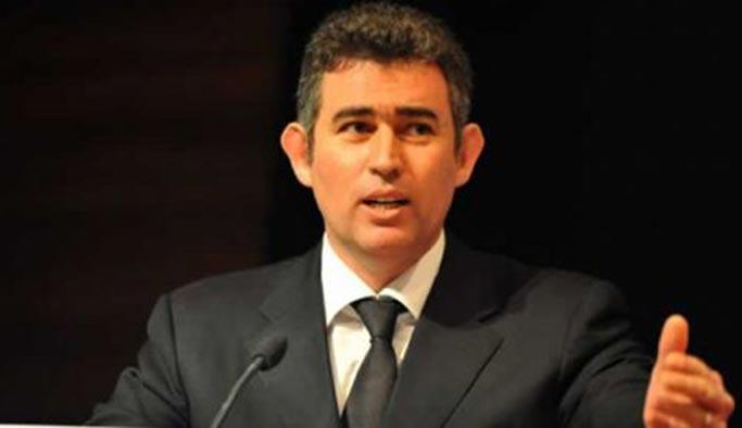 Metin Feyzioğlu'dan Meral Akşener açıklaması
