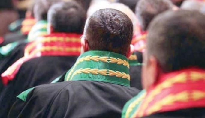 MHP'li muhaliflere kurultay yolunu açan hakim FETÖ üyesi çıktı