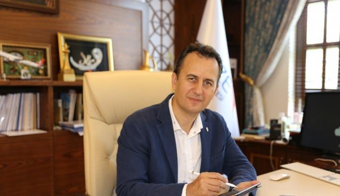 (Özel Haber) GTÜ Rektörü Görgün, 2016-2017 eğitim öğretim yılını değerlendirdi