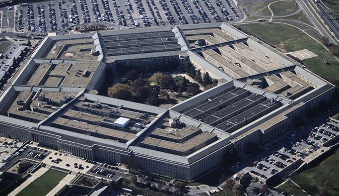 Pentagon: Suriye'de silah bulduk