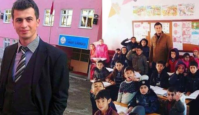 PKK'nın kaçırdığı öğretmenle ilgili yeni gelişme
