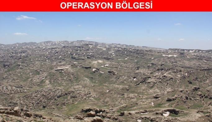PKK'ya Herekol'da büyük darbe