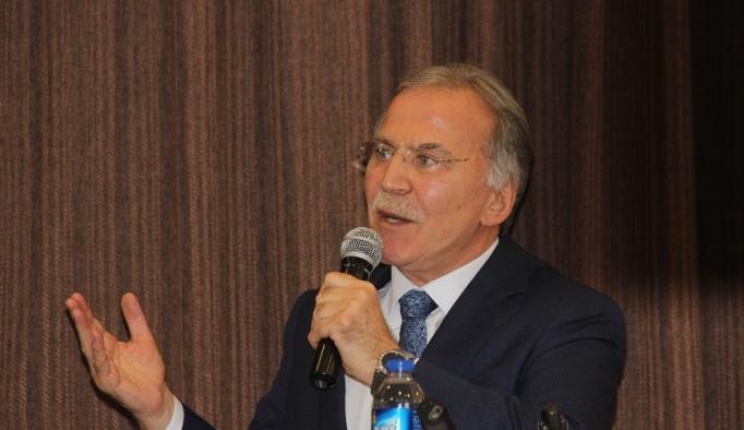 Şahin'den Kılıçdaroğlu'na eleştiri