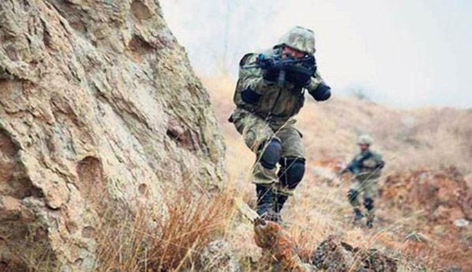 Diyarbakır'daki terör operasyonu