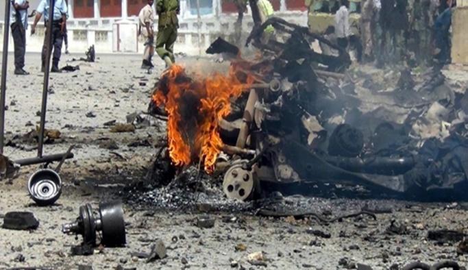 Somali'de intihar saldırısı: en az 15 ölü