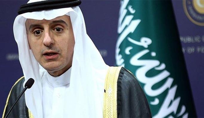 Suudi Arabistan, Katar'a müzakere kapısını kapattı
