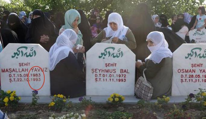 Terör örgütü PKK'nın Susa Katliamı unutulmadı