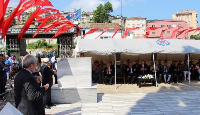 Trabzon'da Ramazan bayramı etkinlikleri